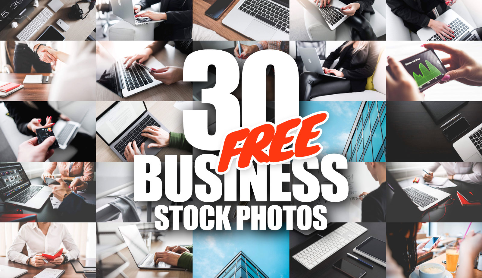 30 Best FREE Business Photos Hand-picked for You — picjumbo BLOG