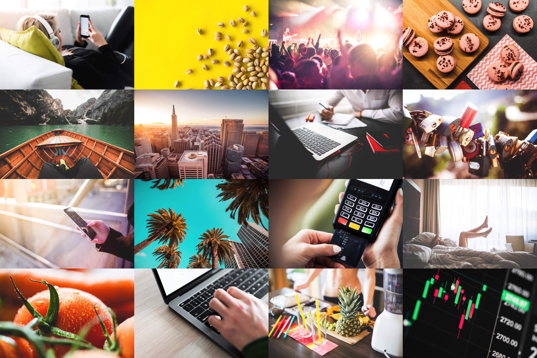 picjumbo now — beautiful free stock photos added daily