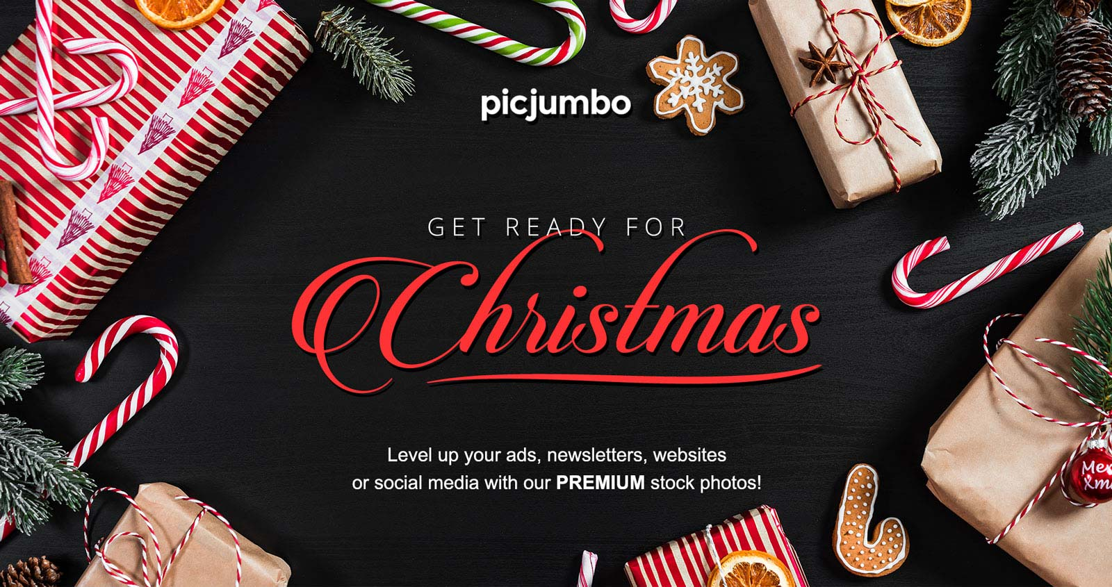 Download exclusive Christmas stock photos from our Membership! — picjumbo BLOG