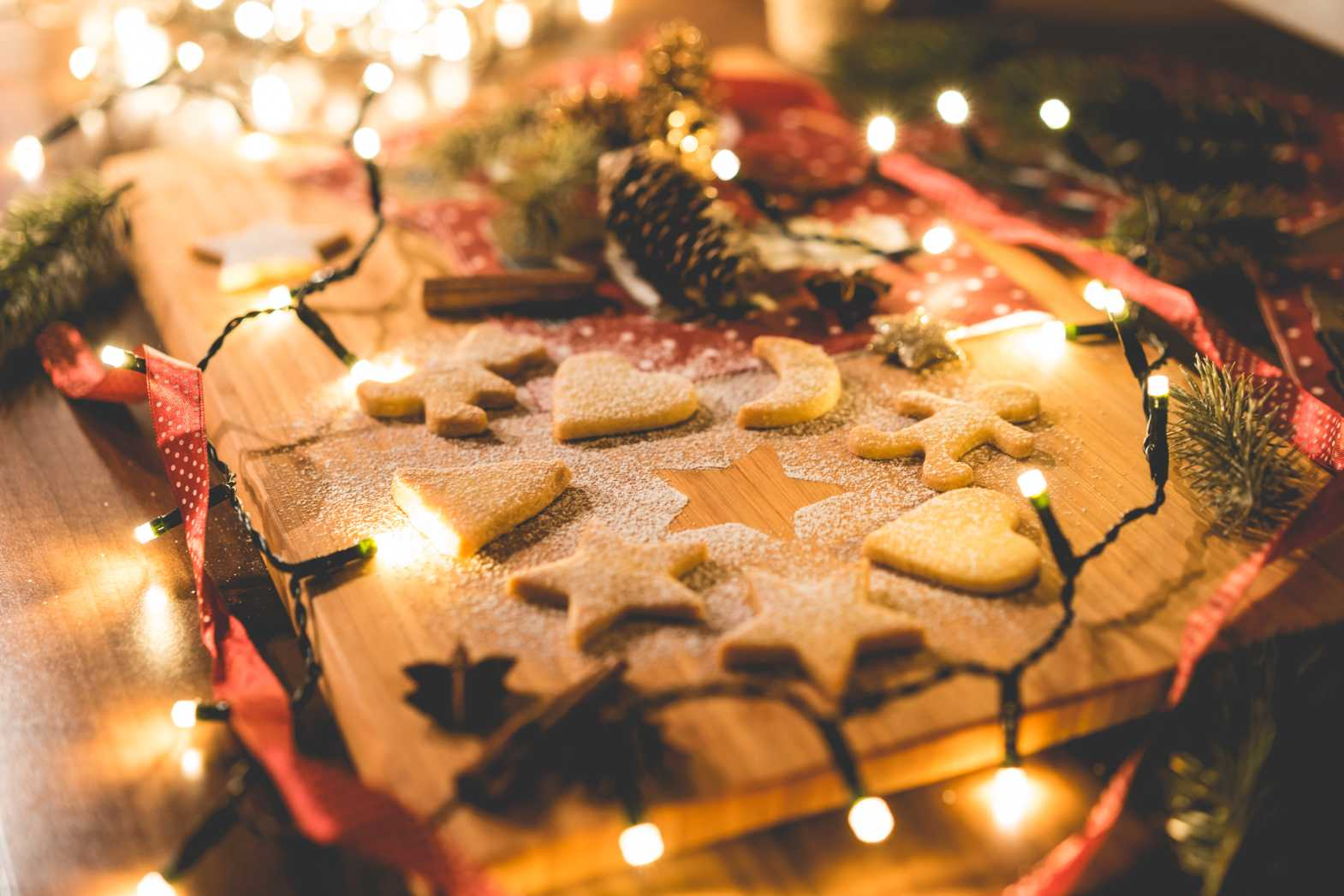 christmas sweets free hd image