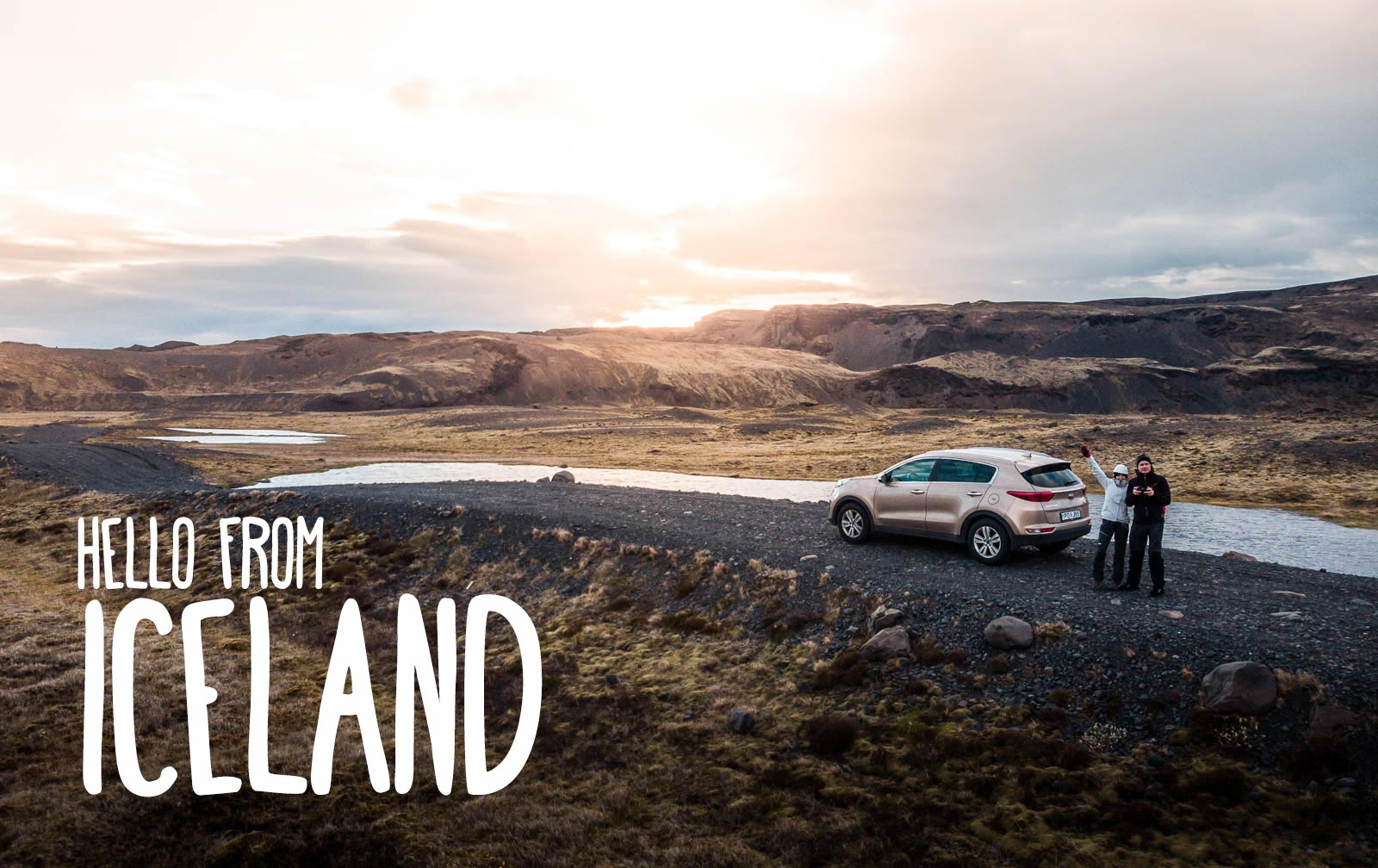 Hello from Iceland! — picjumbo BLOG