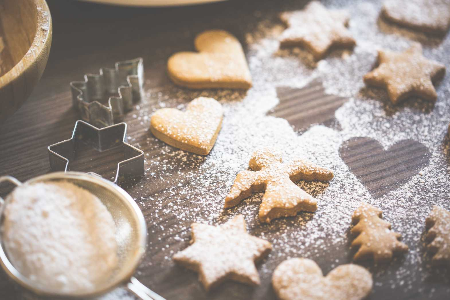 picjumbo free stock photos christmas baking