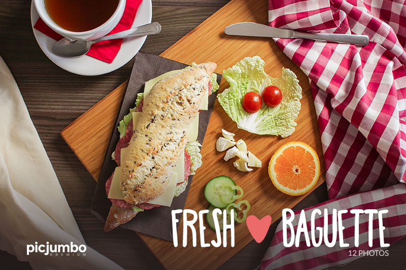picjumbo-premium-fresh-baguette